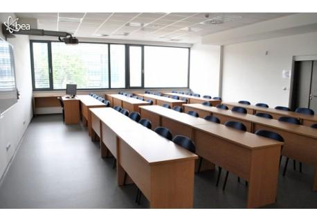 Školící místnost Iota