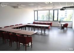 Školící místnost Tau