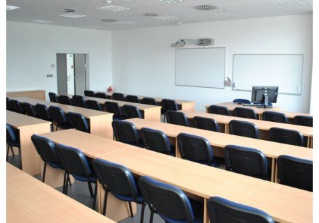 Školící místnost Éta
